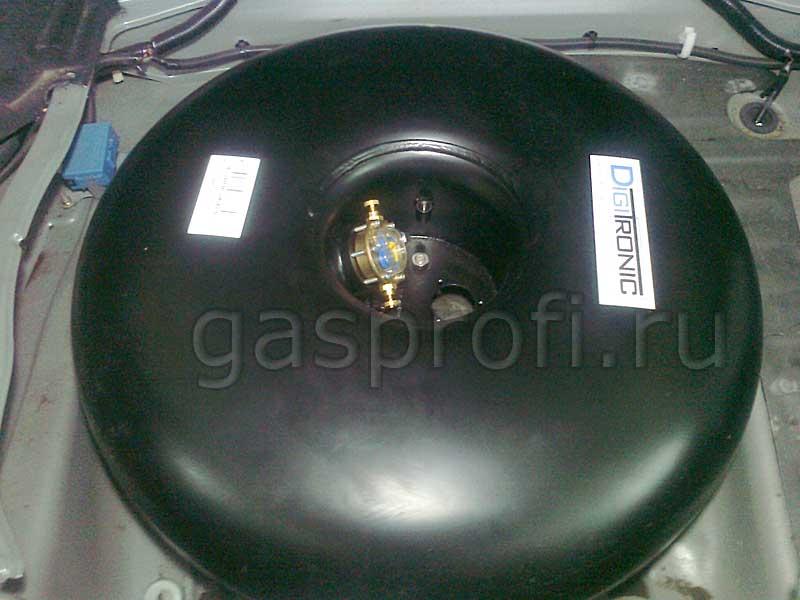 Газовое оборудование в Рязани, газобалонное