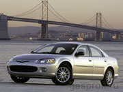 �������� ������� /  Chrysler Sebring - ��������� ��� �� ���������� � ������